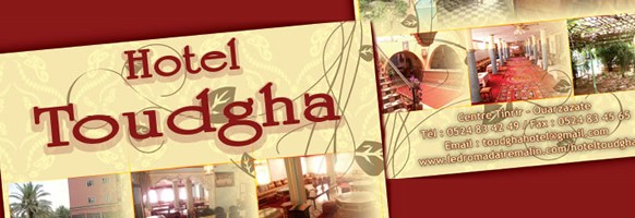 Hotel Toudgha